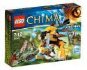 LEGO CHIMA - Rozhodujúci turnaj Speedorov