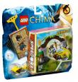 LEGO CHIMA - Brány do džungle