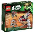 LEGO Star Wars - Clone Trooper vs. Droidekas