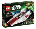 LEGO Star Wars - Hviezdna stíhačka A-Wing