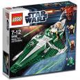 LEGO Star Wars - Hviezdna stíhačka Jediho Saesee Tiina