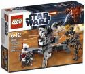 LEGO Star Wars - Bojová jednotka vojakov Elite Clone a oddiel droidov
