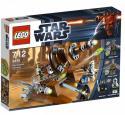 LEGO Star Wars - Geonosiánske delo