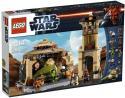 LEGO Star Wars - Jabbov palác