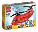 LEGO Creator - Červený vrtuľník