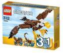 LEGO Creator - Divoký dravec