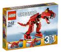 LEGO Creator - Praveký dravec