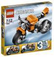 LEGO Creator - Cestný rebel