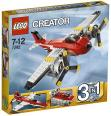 LEGO Creator - Vrtuľové dobrodružstvo