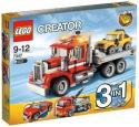 LEGO Creator - Diaľničný odťah