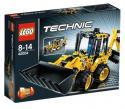 LEGO Technic - Mini rypadlo
