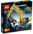 LEGO Technic - Bager