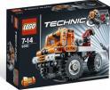 LEGO Technic - Mini odťahový voz