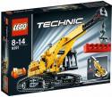 LEGO Technic - Pásový žeriav