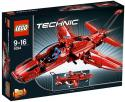 LEGO Technic - Tryskáč