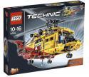 LEGO Technic - Helikoptéra