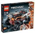 LEGO Technic - Truck 4x4