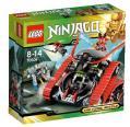 LEGO Ninjago - Garmadonov pásak
