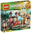 LEGO Ninjago - Chrám svetla
