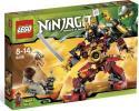 LEGO Ninjago - Robot samuraj