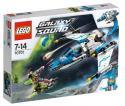LEGO GALAXY SQUAD - Hmyzia stíhačka