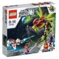 LEGO GALAXY SQUAD - Obrovský sršeň