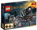LEGO Pán prsteňov - Shelob útočí