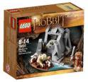 LEGO HOBBIT - Záhada prsteňa