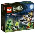 LEGO Monster Fighters - Príšera z močiara