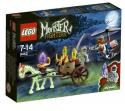 LEGO Monster Fighters - Múmia