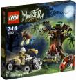 LEGO Monster Fighters - Vlkolak