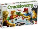 LEGO Spoločenské hry - Predstav si a poskladaj