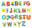"""Woody - Písmeno s medvedíkom """"Q"""""""